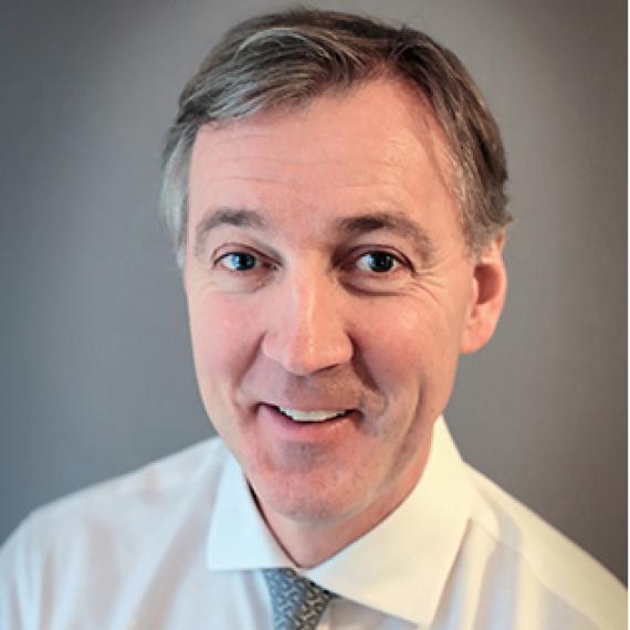 Dr Tim Ladbrooke