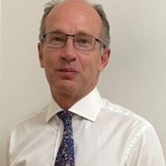 Dr Simon Douglass